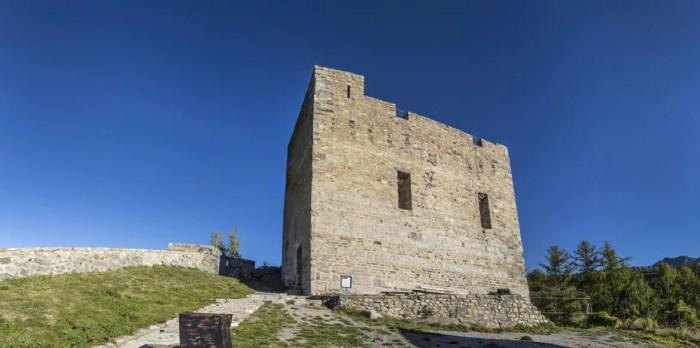 citadelle Vauban, Seyne-les-Alpes