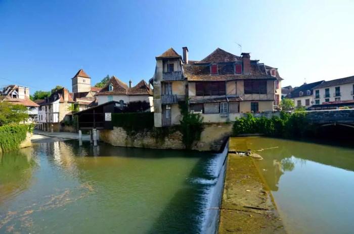 musée du sel et des tradition de Salies de Béarn