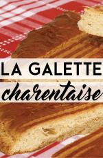 recette galette charentaise