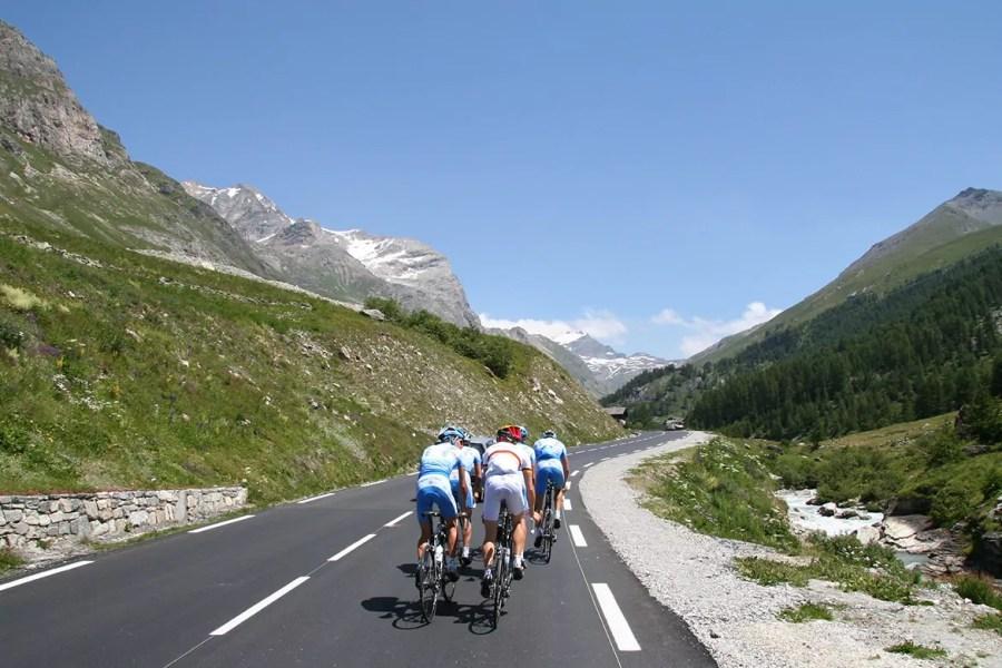 Quelles stations thermales sont traversées par le Tour de France 2021 ?