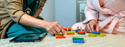 La cure thermale Alzheimer encourage • la stimulation des capacités intellectuelles pour freiner la maladie