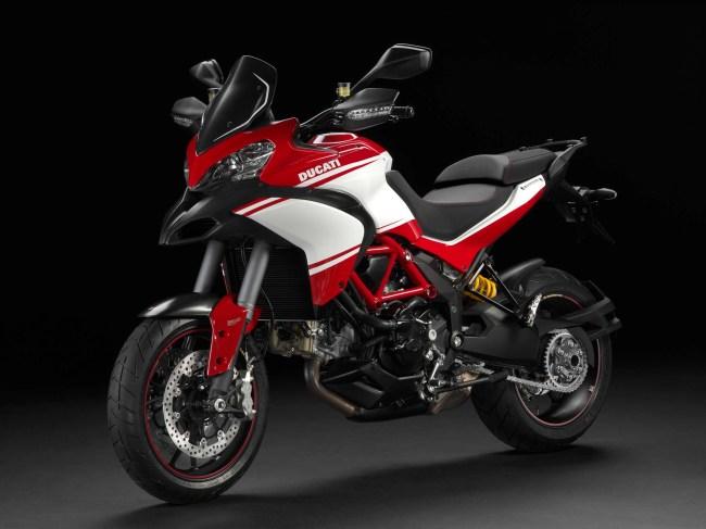 Moto più vendute - Ducati-multistrada-1200