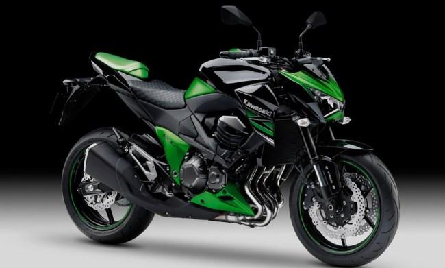 Moto più vendute - Kawasaki Z800