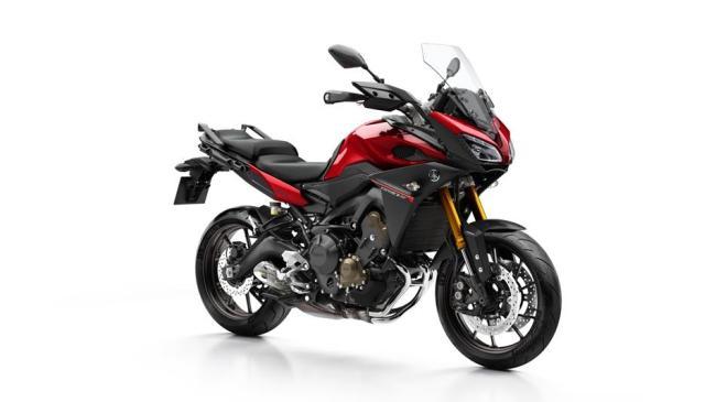 Moto più vendute - Yamaha-MT-09-Tracer