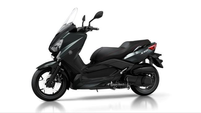 scooter più venduti - Yamaha XMAX 250