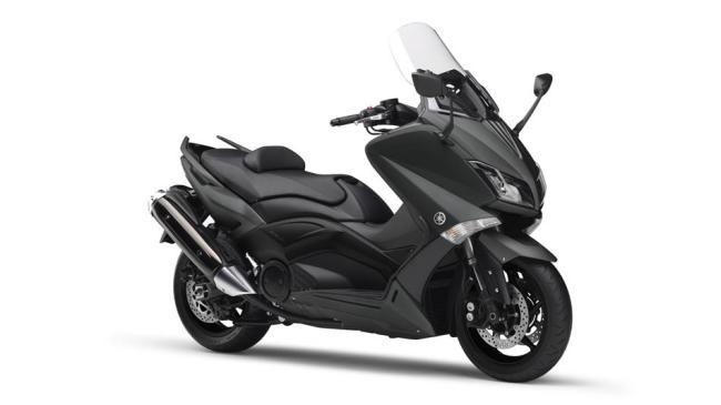 scooter più venduti - yamaha tmax 500