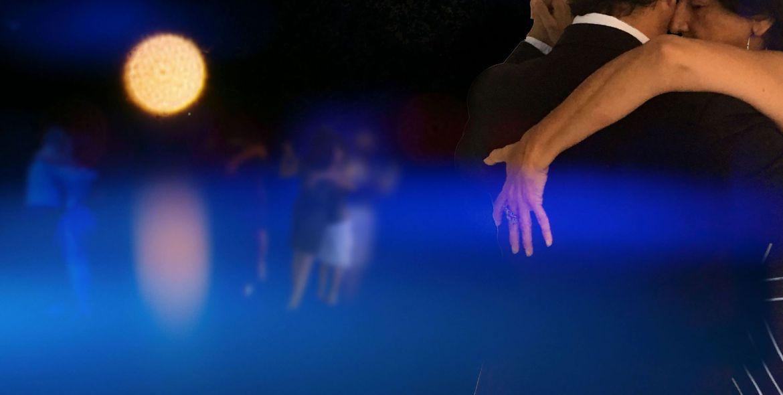 corso di tango argentino e tango queer
