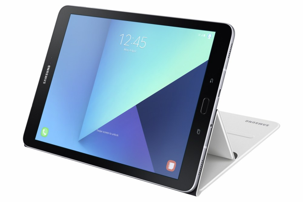 MWC 2017. Samsung presenta il nuovo tablet Galaxy Tab S3 e i nuovi PC 2in1 Galaxy Book