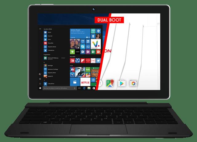 Il Gruppo Sfit lancia sul mercato italiano la linea di computer e tablet  firmata Thomson