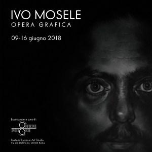 Ivo Mosele_Opera grafica