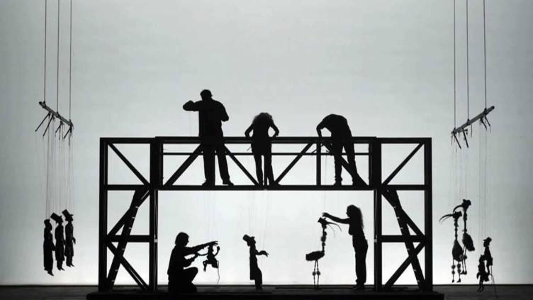 Officine Teatrali Metodo