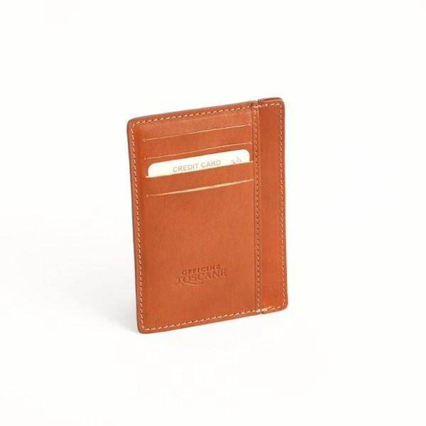 Porta Documenti e Carte di Credito