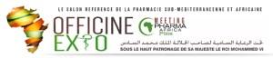Salon référence de la pharmacie sud-méditerranéenne et africaine