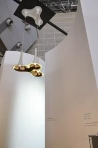 Nafir ペンダントライト3灯 - design: Karim Rashid/カリム・ラシッド