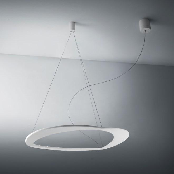 Icone/Diadema 1.50 ペンダントライト オフセット吊りモデル