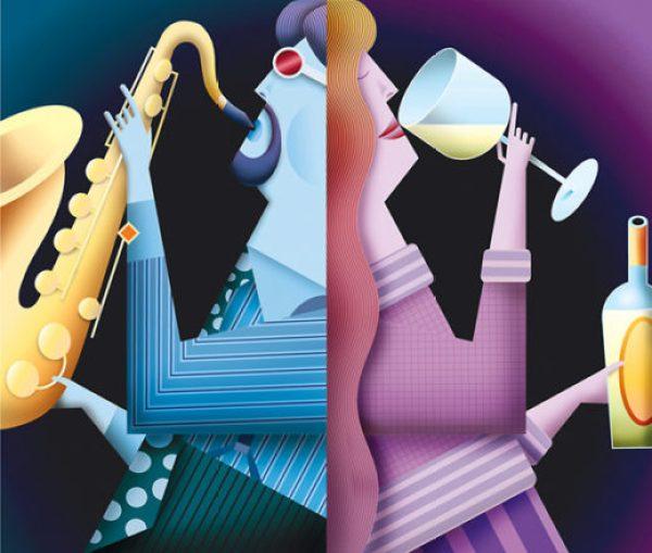 JazzWine