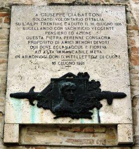 600px-Offida_-_Lapide_a_Giuseppe_Ciabattoni