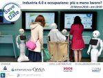Incontri Fondazione Ellepì: come cambia il lavoro