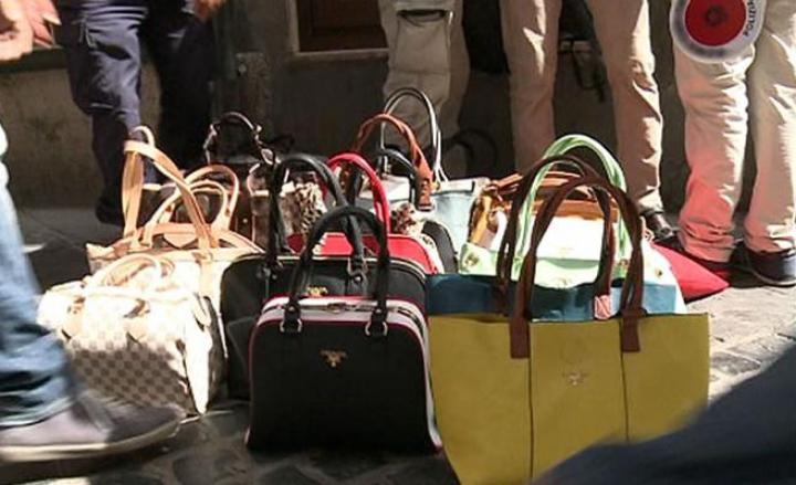 Action day contro la contraffazione e l'abusivismo commerciale. | Offida.info