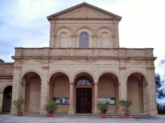 Offida, riapre al culto il Santuario del Beato Bernardo | Offida.info