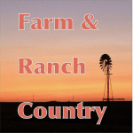 Bill Graff's Podcast. If you have a passion for agriculture, you will like his podcast.