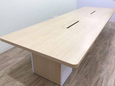 Apple Pie Language Pte Ltd -Nantes Conference Table