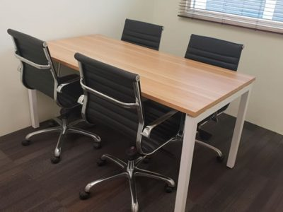 Milteck Industries - AL Series Conference Table
