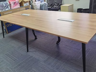 Rebound Singapore Pte Ltd - BA Series Conference Table