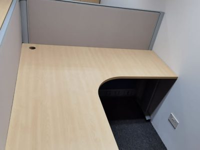 Tesco Solutions Pte Ltd - DP26 Workstation