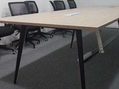Quantum Technologies Global Pte Ltd - BA Series Conference Table