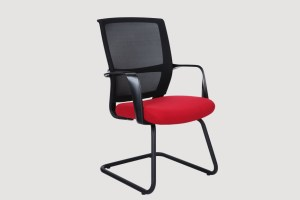 KCA-AB104RedSeat_OfficeChair_2