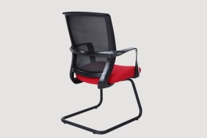 KCA-AB104RedSeat_OfficeChair_4