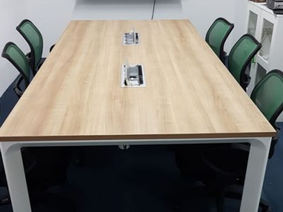 MFB Product Pte Ltd - DE Series Conference Table
