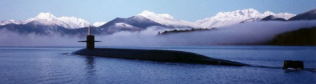 USS Kentucky (SSBN-737), Ohio-Class, US Navy