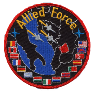 "NATO's operation ""Allied Force"" in 1999 was not authorized by the UN Security Council."