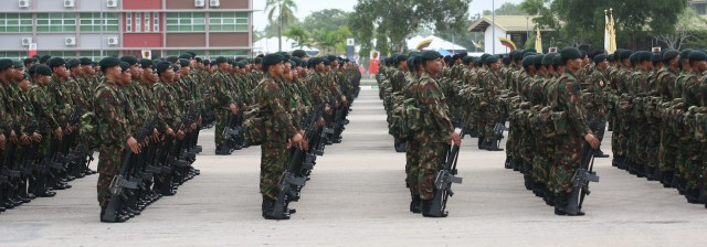 Royal Brunei Armed Forces