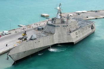 USS Independence (LCS)