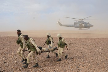 Niger is the New Hub for American Ops in North, West Africa