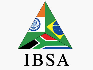 India, Brasil and South Africa (IBSA)