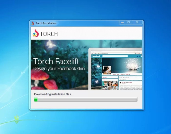 Download Torch Browser Offline Installer