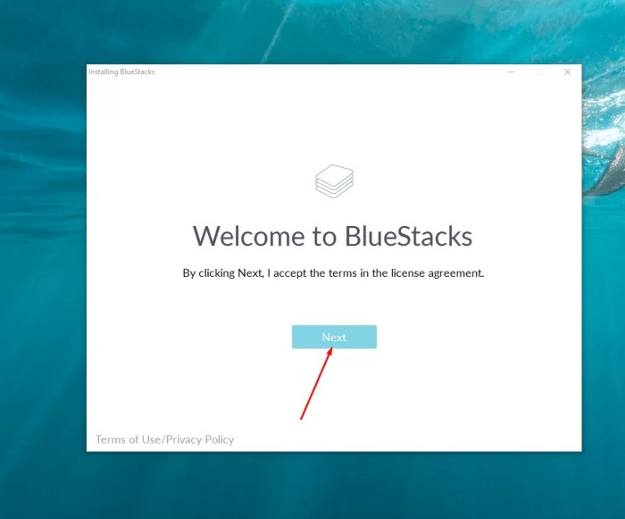 Bluestacks Offline Installer