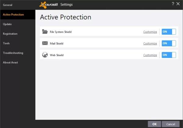 Avast Antivirus Offline Installer