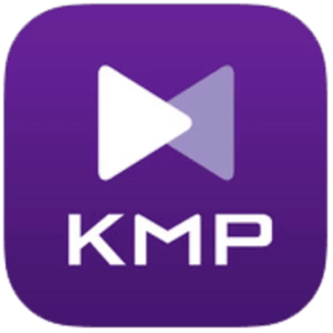 KMPlayer Offline Installer For Windows PC