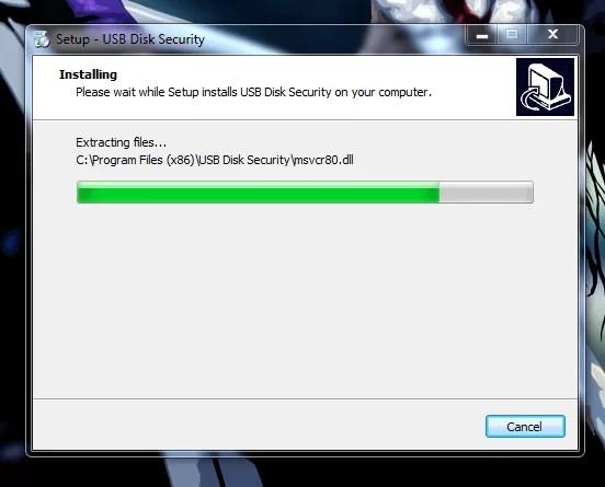 Download USB Disk Security Offline Installer