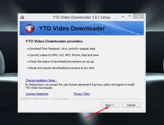 Youtube Downloader Offline Installer