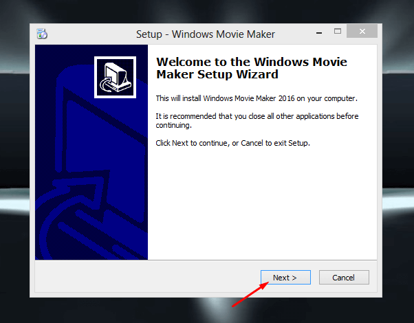 download windows movie maker windows 7 64 bit offline installer