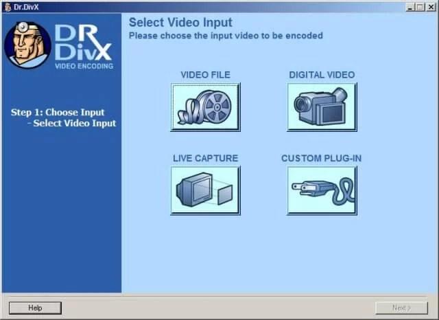 Download DivX Offline Installer