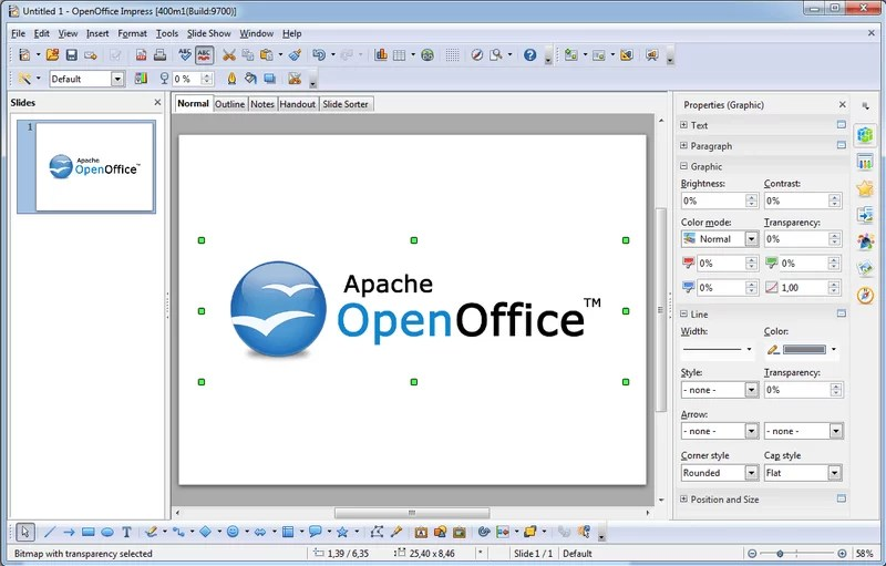 Download Open Office Offline Installer