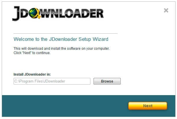 Download JDownloader Offline Installer