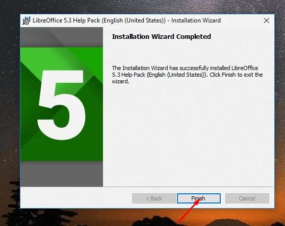 Download LibreOffice Offline Installer